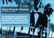 Salon Prive de l'Homme